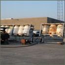 propane cylinder and tank evacuation services