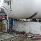 rigging and process piping services